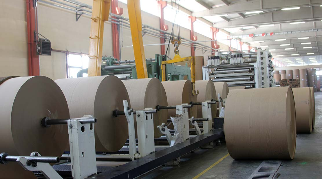 New operational strategies deliver fixed cost reduction at European paper mills