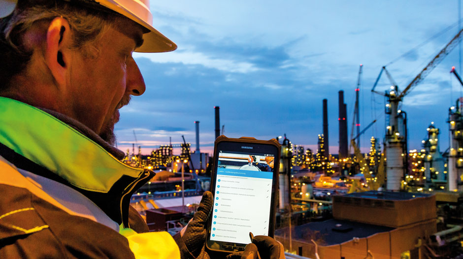 More Technology, Closer Connection: Bilfinger in Transition