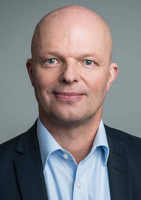 Mathias Möller Managing Partner, Engineers